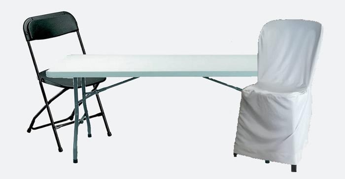 Tot Solutions - Taules i Cadires